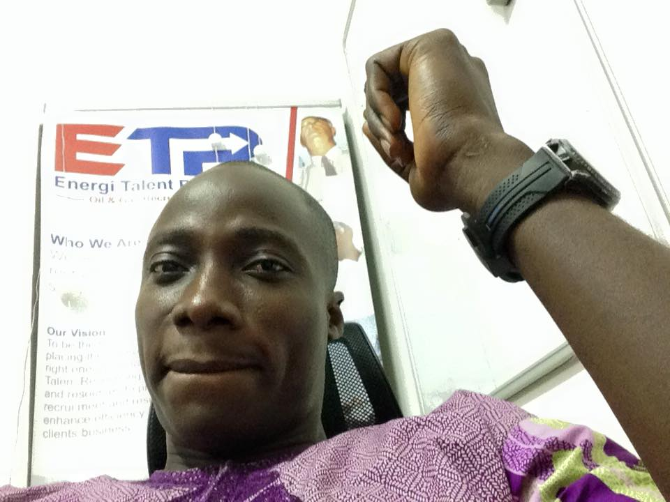 Michael Owatunde: Social Media and Content Specialist in Nigeria